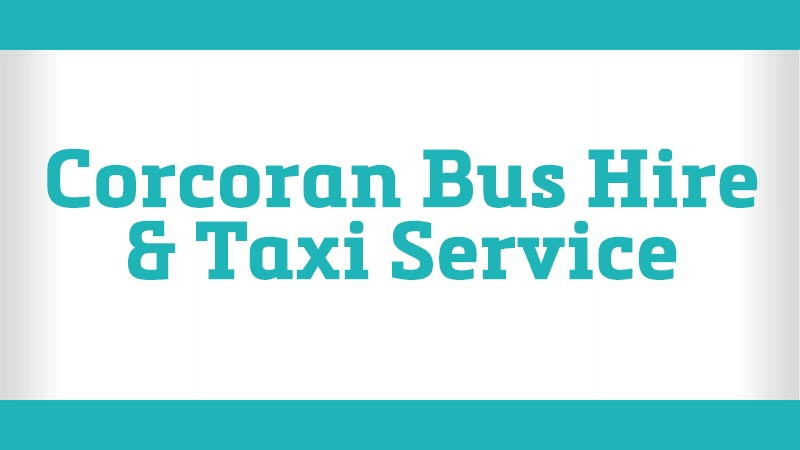 Corcoran Bus Hire & Taxi Service