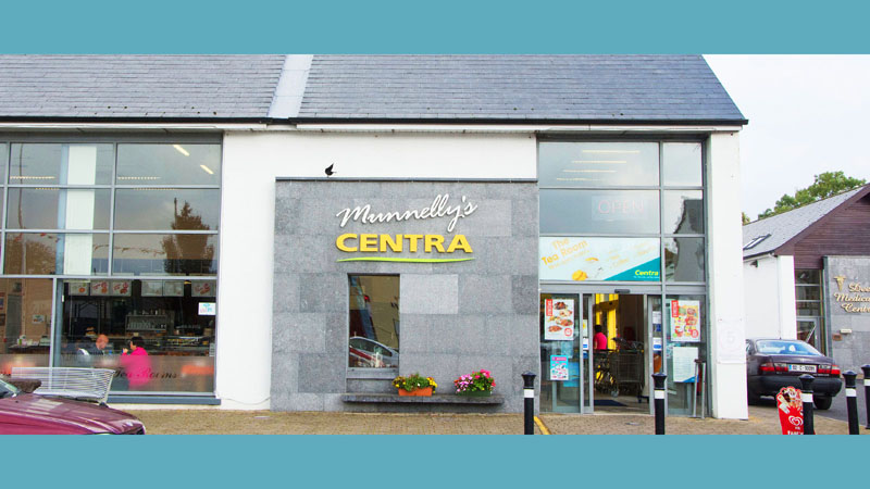Centra Supermarket & Tea Room