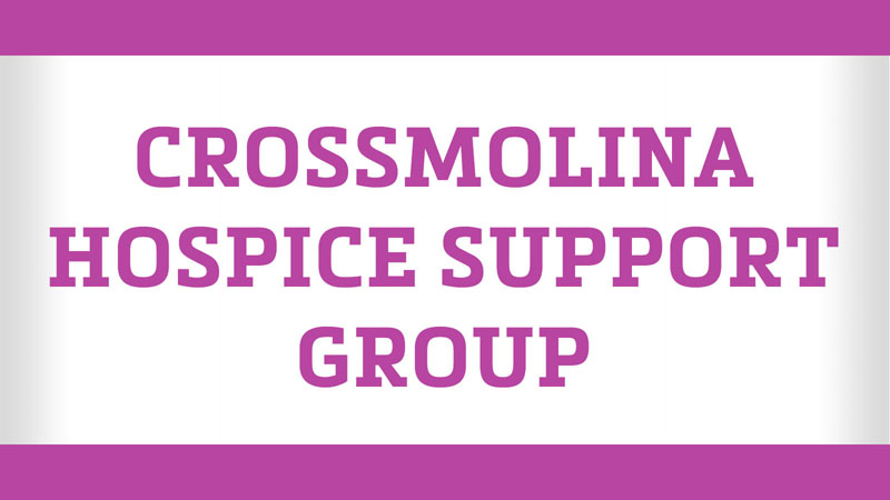 Crossmolina Hospice Support Group
